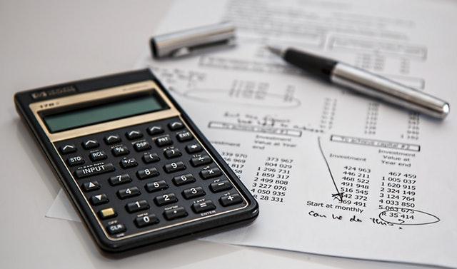 Family Mediation Financial Example